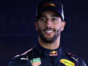 Wildcard rises in Ricciardo contract saga