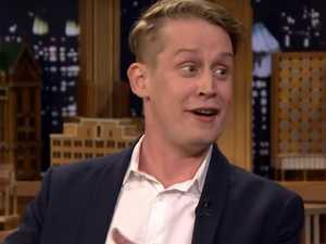Culkin reveals Home Alone's one major plot hole