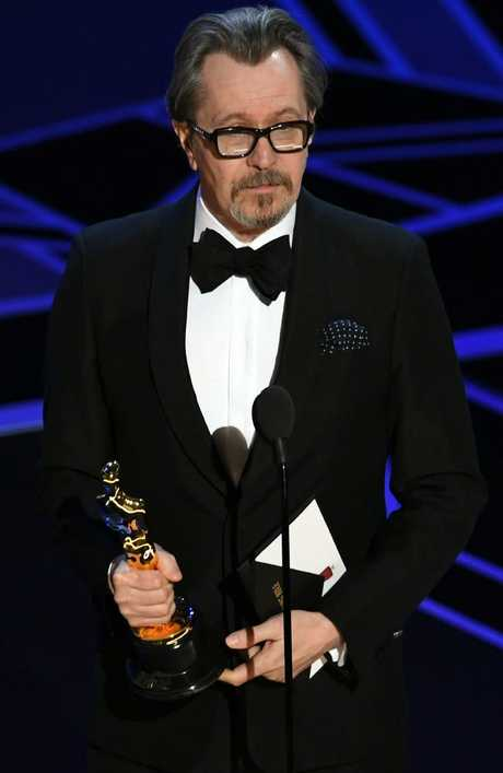 Gary Oldman. Picture: Getty Images