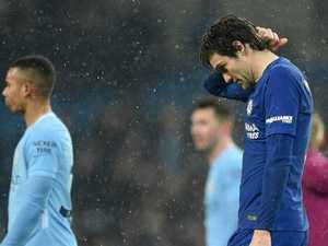 Chelsea's 'crime against football' as City break new PL mark