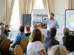 Digital marketing workshop sells out in CQ