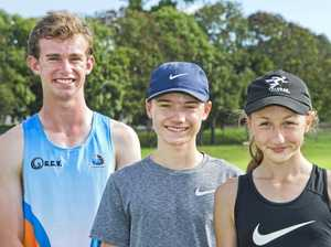 Toowoomba trio set for nationals