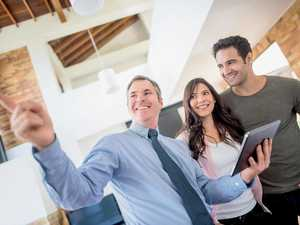 Change on the way for real estate agents