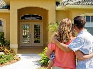 Think you can't afford to buy a home?