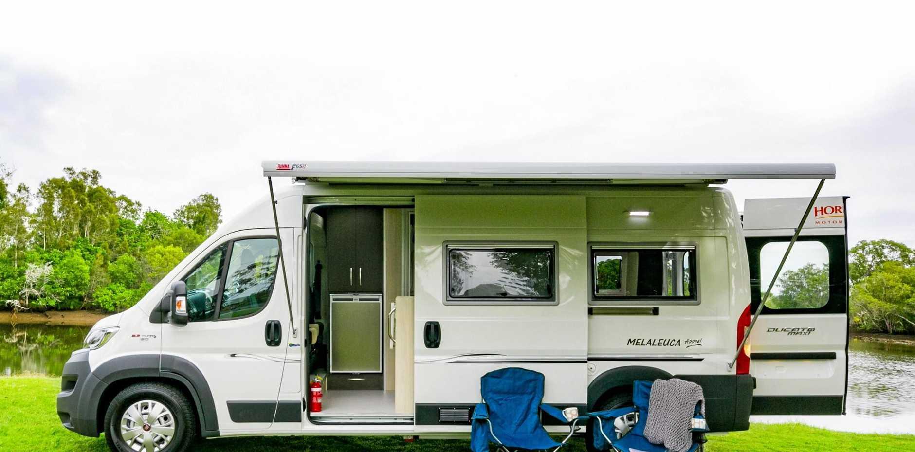 Bundaberg RV-friendly facility one step closer | News Mail