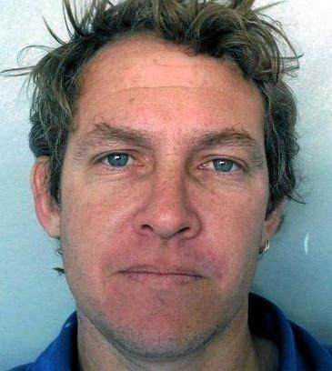Scott James Price appeared in Mackay Magistrates Court on Monday.
