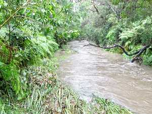 Clarence Valley drenching set to ease
