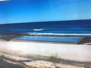Help count cars for ocean pool plan