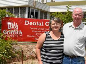Speculation rife about future of dental clinic