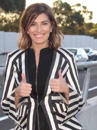 Miranda MP Eleni Petinos. Picture: Facebook