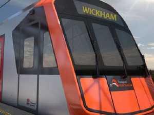 $2bn trains' awkward problem