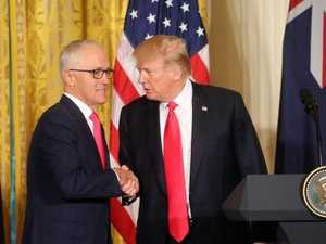 Trump breaks his promise to Australia