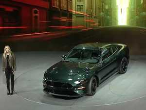 Special edition Bullitt Ford Mustang confirmed for Australia