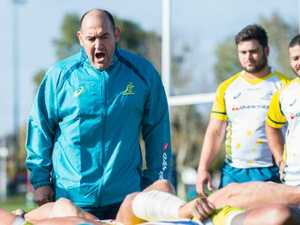 Tahs expecting Ledesma's Jaguares to hit them up front