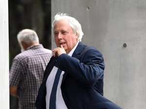 Palmer in court over bid to freeze assets