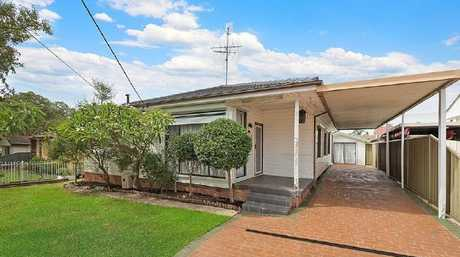 Mr Batarseh has sold his Blacktown home to pay off debts.