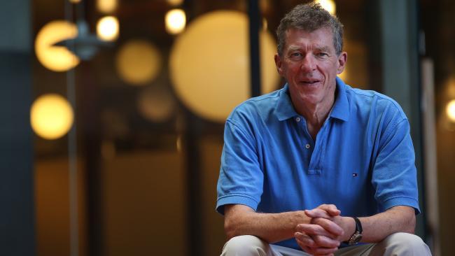 Professor Ian Frazer developed a world-first vaccine to prevent cervical cancer.