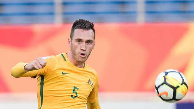 Cahill, 38, gets nod in first Aussie squad