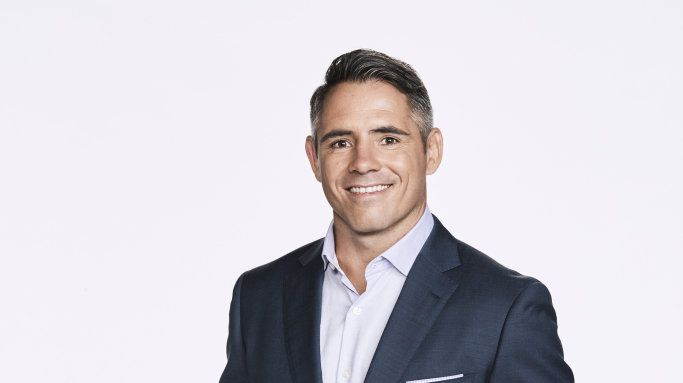 Corey Parker is an NRL commentator for Fox Sports' Fox League channel.