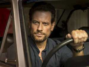 Ioan Gruffudd on growing into Dr Harrow