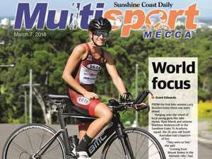 DOWNLOAD: Special Mooloolaba Tri edition of Multisport Mecca