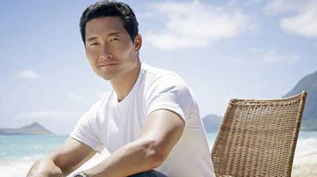 Daniel Dae Kim is one of the executive producers of The Good Doctor.