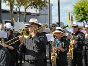 Buderim Concert Band pushes for arts spaces