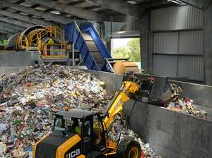 Recycling becoming too expensive for Mackay Council