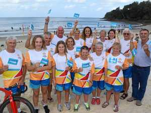 Noosa ready to be a part of Games history