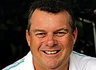 Maryborough Golf Club Pro Shop- Kevin Law.Photo: Robyne Cuerel / Fraser Coast Chronicle