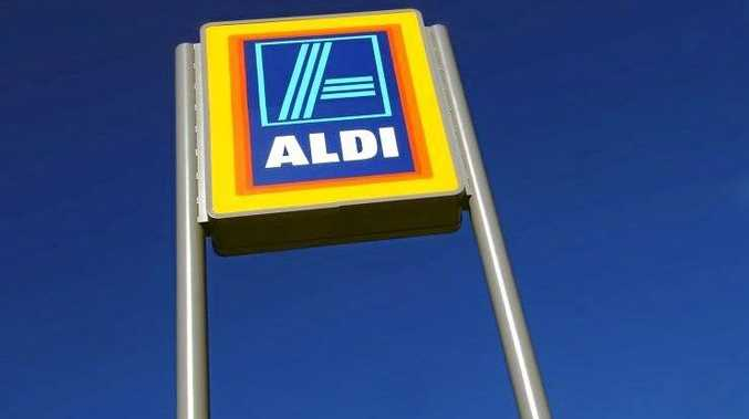 South Rockhampton will be getting its very own ALDI superstore.