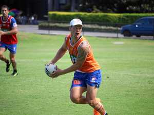 Ponga not weighed down ahead of Knights debut
