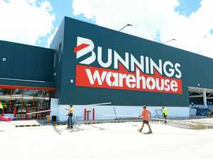 GALLERY: Sneak peek inside gigantic new Rocky Bunnings