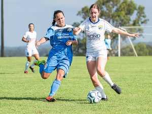 Thunder women keen to control midfield battle