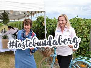 Call for stallholders for Bundy Flavours and Winterfeast