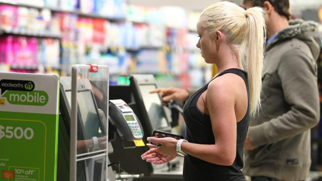 Shoppers will no longer need to enter product information.