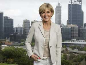 Bishop reveals downside of political career