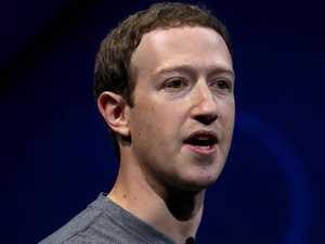 Facebook's 'disgusting' paedophilia survey