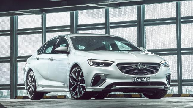 Anyone who bought a new Commodore last month will get the seven-year warranty backdated. Picture: Supplied.