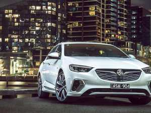 New Holden Commodore gets seven-year warranty
