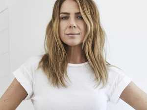 Kate Ritchie strips down in lingerie campaign