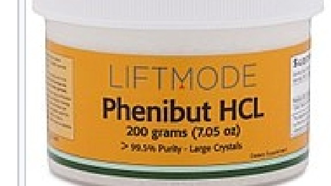 Phenibut is easily found online because although banned in Australia it is legal overseas.