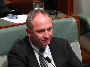 Joyce sexual harassment complaint 'compromised'