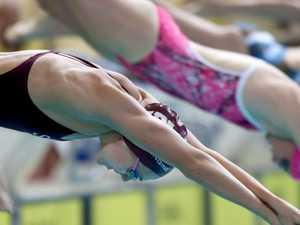 Ariane Titmus breaks Australian record