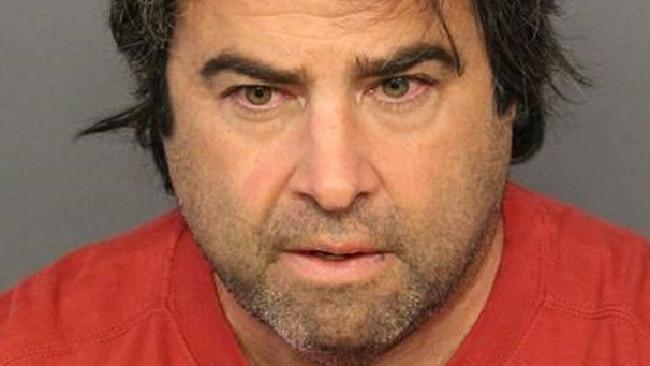 Robert Feldman. Picture: Denver District Attorney