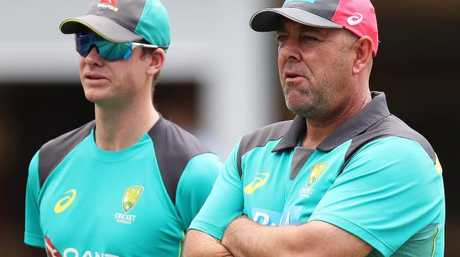 Ian Chappell believes Darren Lehmann isn't without blame in the ugly furore.