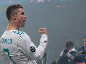Ridiculous Ronaldo's killer blow as PSG's dream implodes