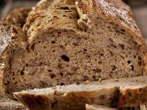 Trick to save a loaf of stale bread
