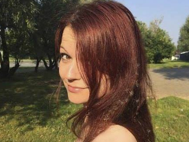 This is an alleged image of the daughter of former Russian Spy Sergei Skripal, Yulia Skripal. Picture: Yulia Skripal/Facebook via AP