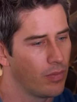 Arie dumps Becca on national television.